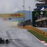 Turkish media says Istanbul race cancelled