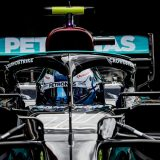 Wolff says Bottas-Russell swap rumours 'nonsense'