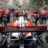 Vasseur questions 'timing' of rear wing rule change