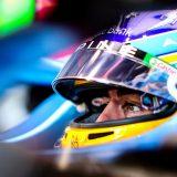 Alonso tells F1 rivals to 'calm down' at Baku