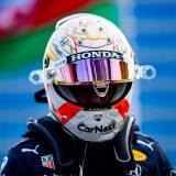 Pirelli 'understands' Verstappen's tyre-kicking anger