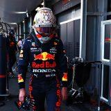 Verstappen, father, knew Pirelli would blame debris