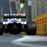 Russian driver says Haas favours Schumacher over Mazepin