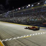 Second US GP 'most likely' to replace Singapore