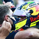 'Plenty of time' to extend Perez deal – Horner