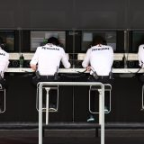 Rosberg not interested in being 'next Toto Wolff'