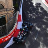 Red Bull plays down Mercedes' Baku slump