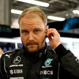 'Time' to put Russell in Bottas' car – media
