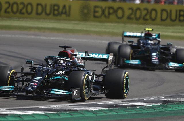 Bottas to support Hamilton for 2021 title – Wolff